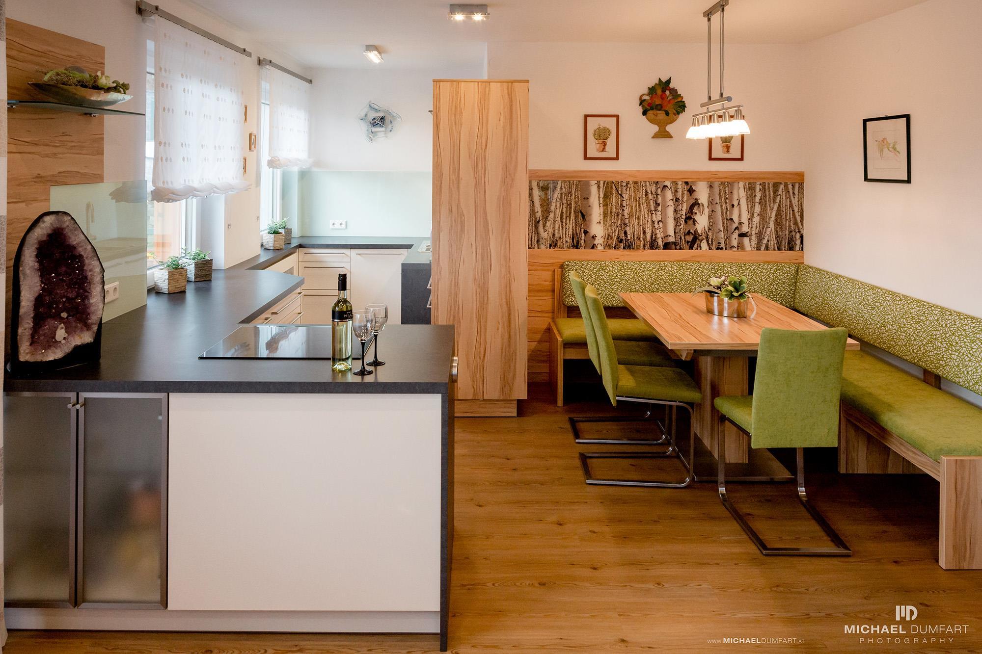 Küche & Küchenmöbel | Wohnideen vom Tischlermeister aus OÖ