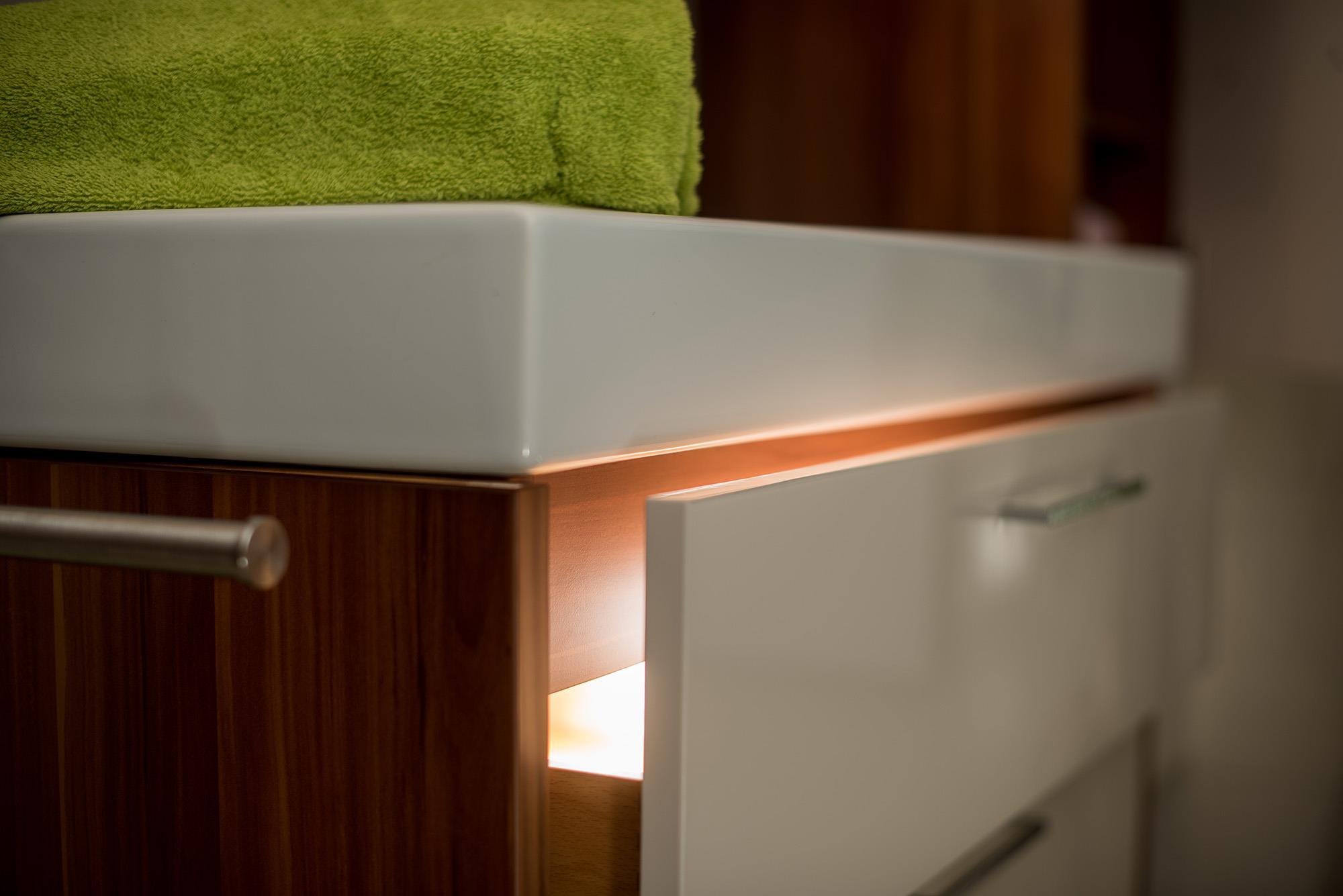 Tischler Badezimmermöbel