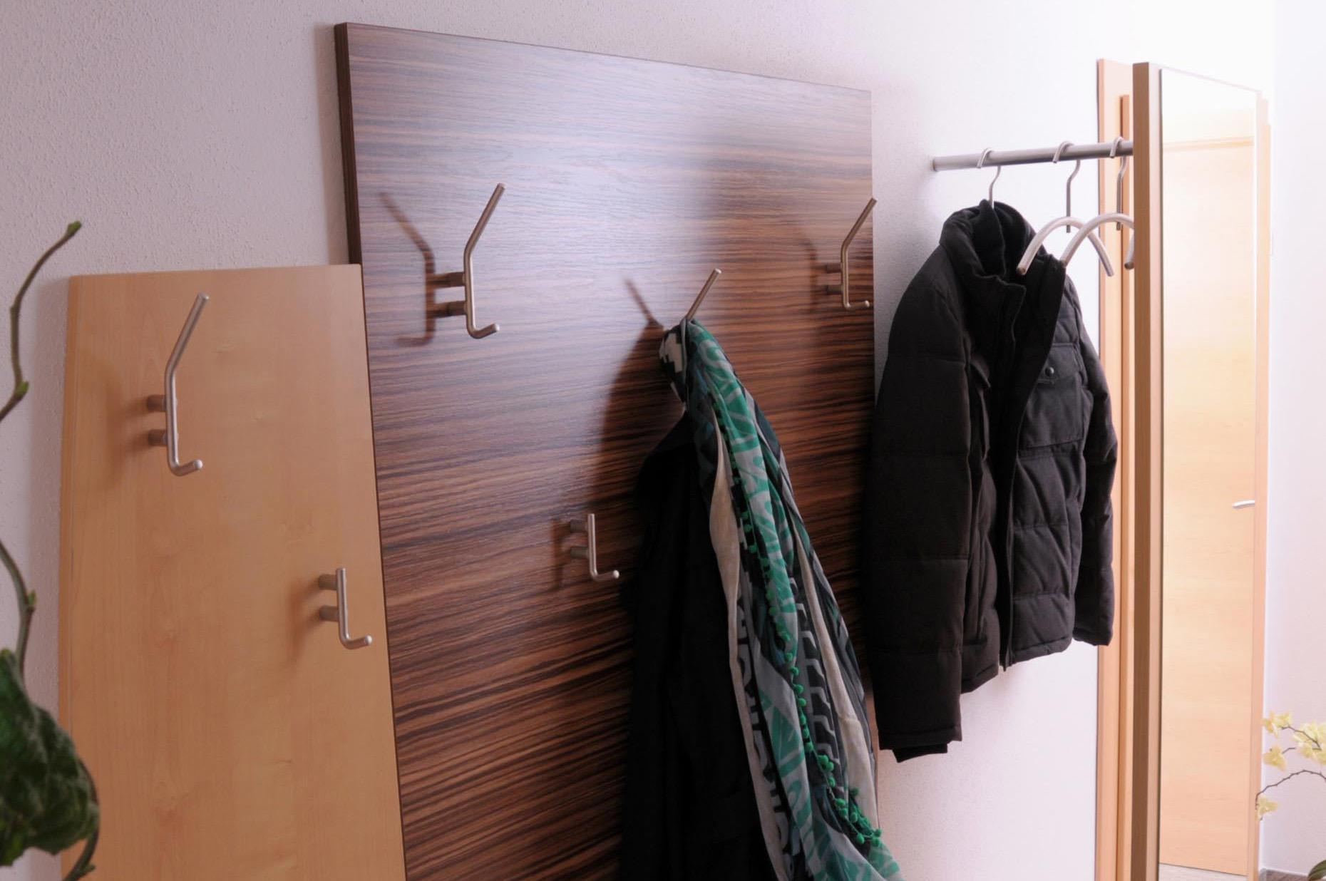 Garderobe Pröll Tischler