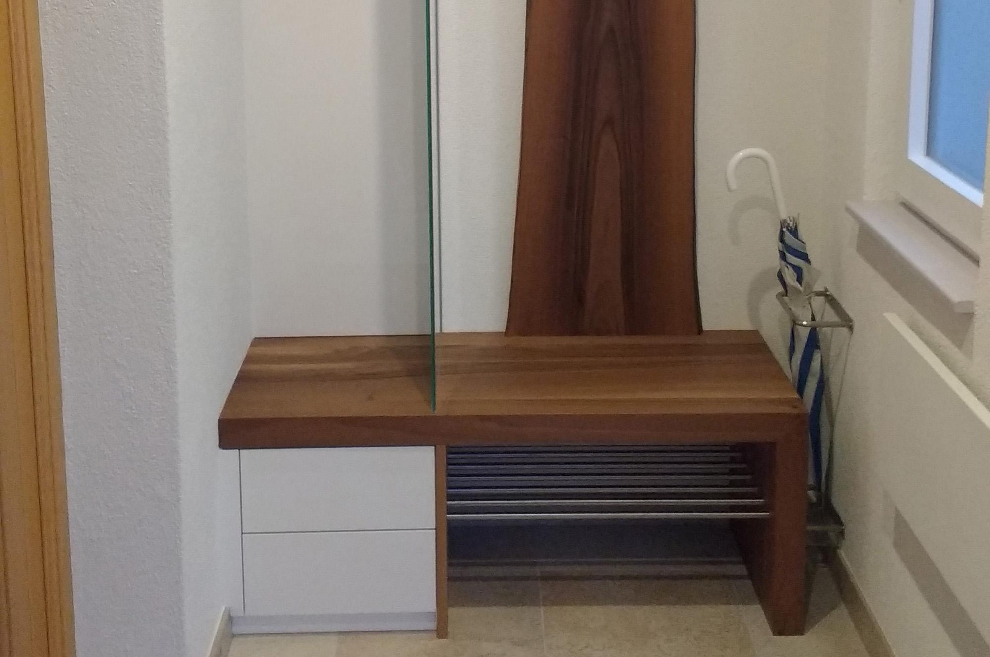 Wohnideen Garderobe garderobe linz pröll wohnideen