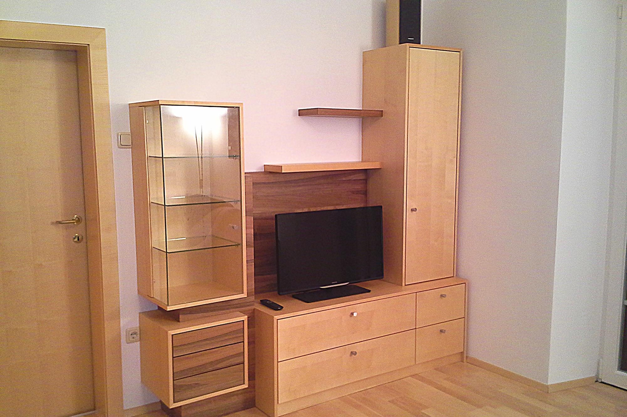 Wohnzimmer Linz - Pröll Wohnideen